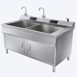 净洗分槽食品净化设备