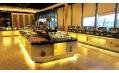 自助餐厅设计要点,一个受欢迎的自助餐厅应该这样设计!